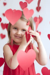 February Honor National Children's Dental Health Month