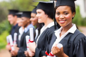 Gear Up for Graduation with Cosmetic Denitstry