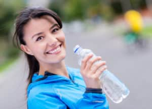 Could Drinking Water Help Your Smile?