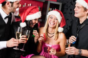 Cosmetic Dentistry for Holiday Parties