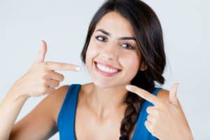 Enjoy a Straighter smile, Just Skip the Braces