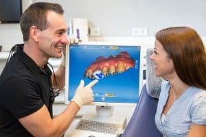 What Makes CEREC Technology So Special